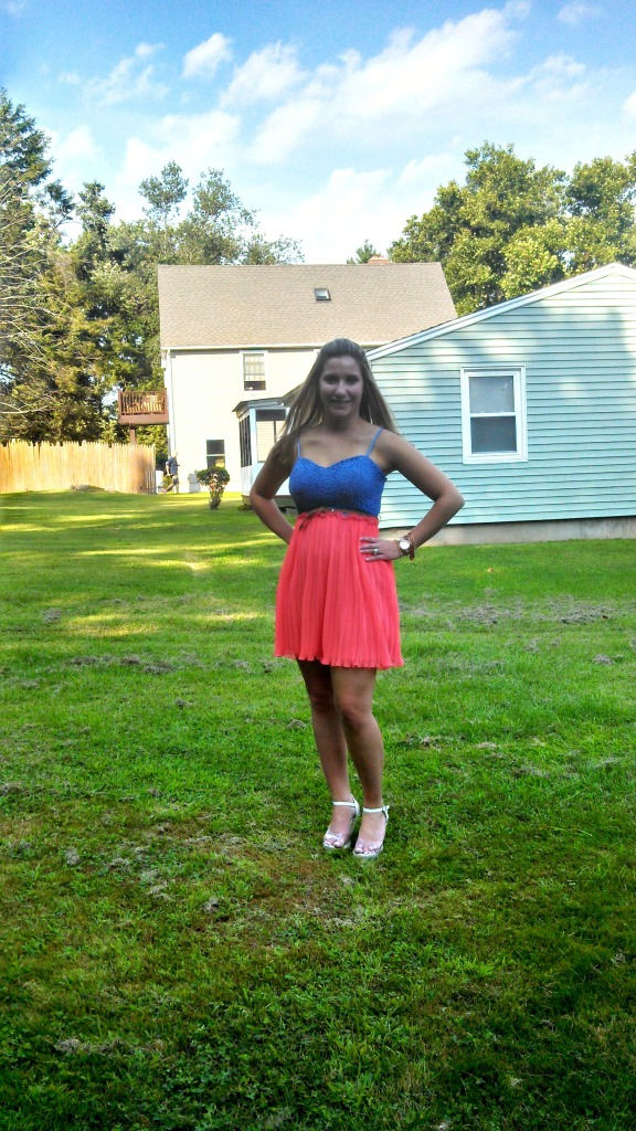 Jamie-dress