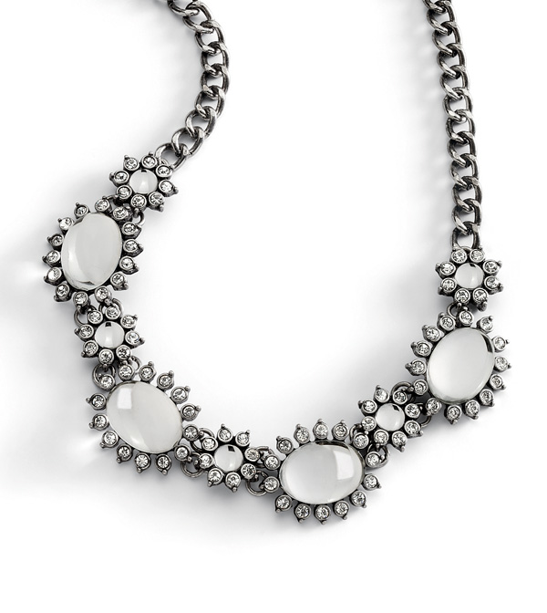 Win this Gorgeous Statement Necklace!!