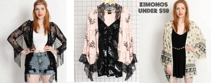 KimonosUnder50